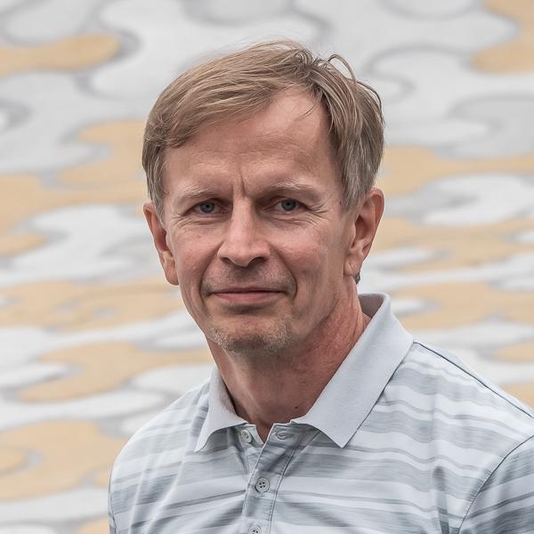 ORSI - Juha Oksanen