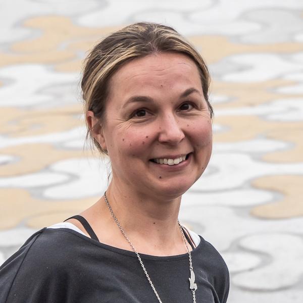 ORSI - Annukka Berg
