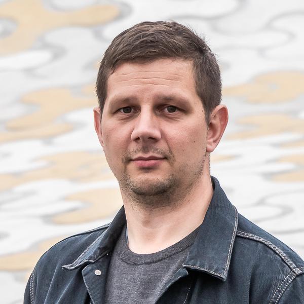 ORSI - Lauri Lahikainen